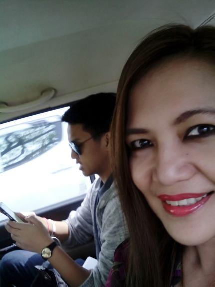 car ride 4